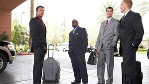 Dallas Airport Limousine Service