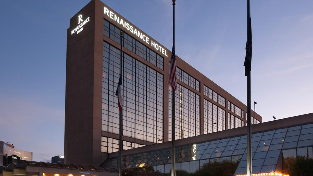Renaissance Hotel Plano to DFW Airport